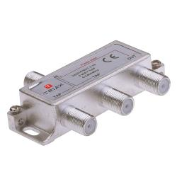 Triax 342216 CATV-Splitter 3.8 dB / 5-2400 MHz - 1
