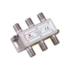 Triax 342412 CATV-Splitter 5.3 dB / 5-2400 MHz - 1
