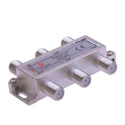 Triax 342420 CATV-Splitter 2.1 dB / 5-2400 MHz - 1