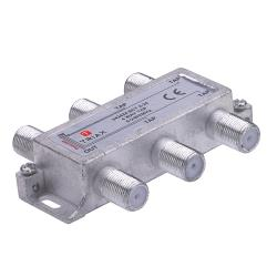 Triax 342424 CATV-Splitter 1.8 dB / 5-2400 MHz - 1