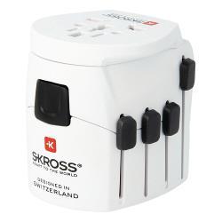 Skross 1.103175 Reisadapter