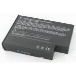 BLA010005 Laptop Accu 4400mAh voor Fujitsu Siemens Amilo M8800