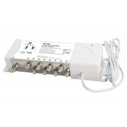 Triax 339388 Versterker 12 dB 8 Uitgangen