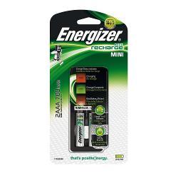 Energizer  AA/AAA NiMH Batterij Lader 2x AAA NiMH/HR03
