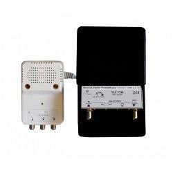T340184 Mastversterker 35 dB 470-694 MHz