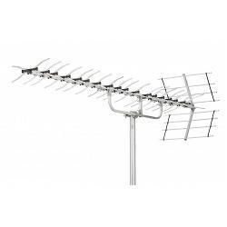 Triax 105570 UHF Buitenantenne 17 dB UHF