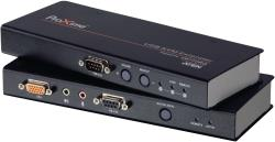 Aten CE770 KVM Extender, USB, audio, RS232 150 m