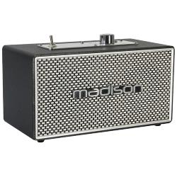 Madison FREESOUND-VINTAGE15 Nostalgie luidspreker met bluetooth 15w (0)