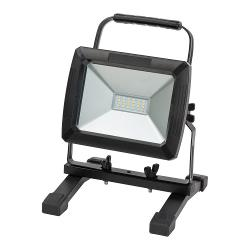 Brennenstuhl 1171260211 LED Floodlight 20 W 1550 lm Zwart