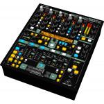 Behringer DDM4000 digitale mixer
