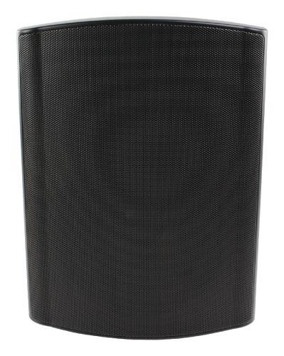 Visaton 50318 Installatie luidspreker 100 V 8 ohm zwart