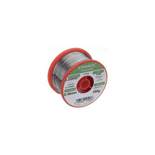 810553 Tin Sn60/Pb40 250 g 0.5 mm