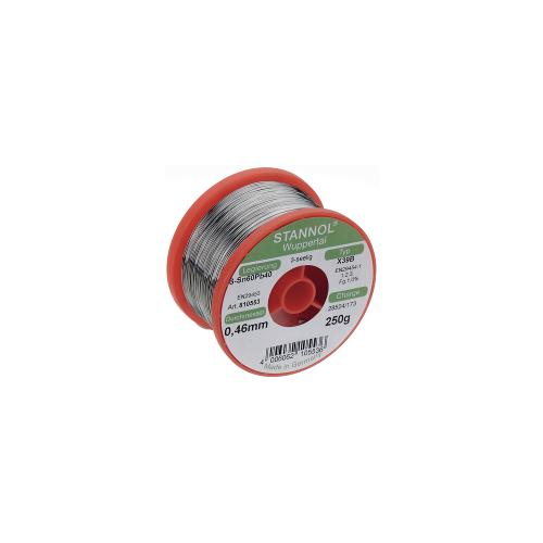 810557 Tin Sn60/Pb40 500 g 1.00 mm