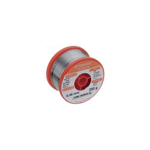 810117 Tin Sn60/Pb40 250 g 0.5 mm