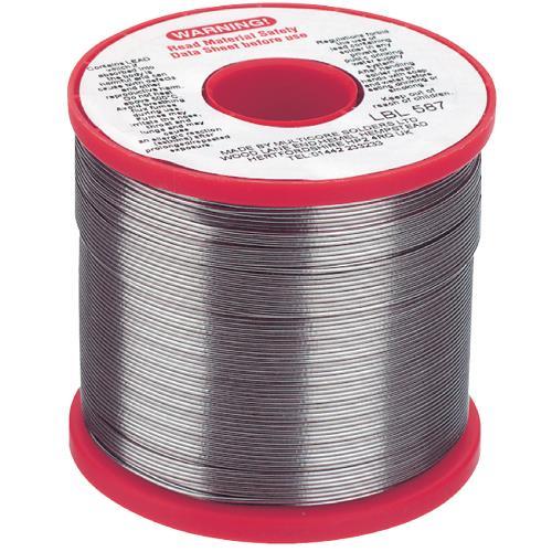 518638 Soldering Wire Sn60/Pb40 250 g