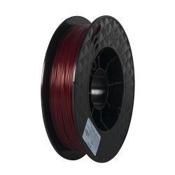 TIERTIME TRITIEFIL1836 Filament PLA 1.75 mm Burgundy Red
