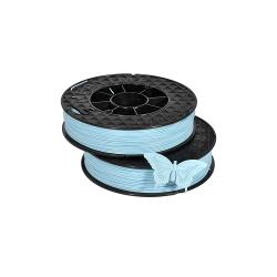 TIERTIME TRITIEFIL1846 Filament ABS 1.75 mm Iced Aque Blue
