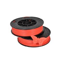 TIERTIME TRITIEFIL1848 Filament ABS 1.75 mm Fierry Coral Red
