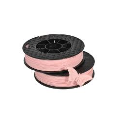 TIERTIME TRITIEFIL1850 Filament ABS 1.75 mm Bridesmaid Pink