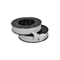 TIERTIME TRITIEFIL1851 Filament ABS 1.75 mm Breathless Grey