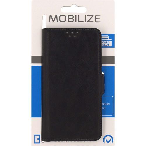 MOB-23738 Smartphone Universeel L Zwart