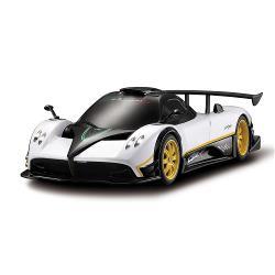 Jamara 405141 R/C-Auto Pagani Zonda R 1:14 Wit