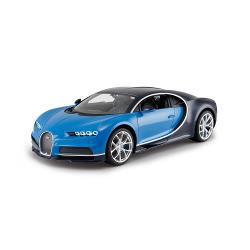 Jamara 405135 R/C-Auto Bugatti Chiron 1:14 Blauw