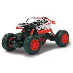 Jamara 410054 R/C 4WD Hillriser Crawler 1:18 Oranje