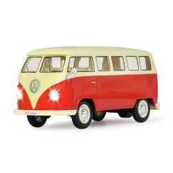 Jamara 405119 R/C Classic Bus VW T1 1:16 Rood