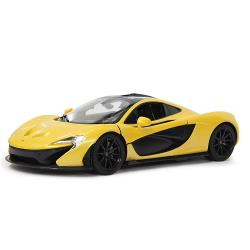 Jamara 405094 R/C-Auto McLaren P1 1:14 Geel