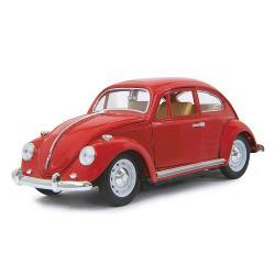 Jamara 405110 R/C-Auto VW Beatle 1:18 Rood