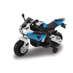 Jamara 460281 R/C RideOn Motorbike BMW S1000RR Blauw