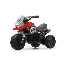 Jamara 460227 R/C RideOn E-Trike Racer Rood