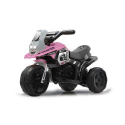 Jamara 460228 R/C RideOn E-Trike Racer Roze