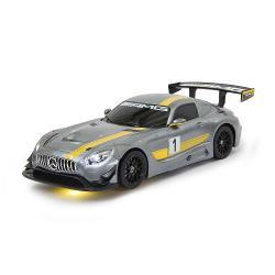 Jamara 410028 R/C Transformable Mercedes AMG GT3 1:14 Grijs