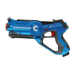 Jamara 410064 Lasergevecht-Set Bug Hunt Blauw/Groen