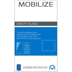 Mobilize 50568 Safety Glass Screenprotector Huawei P20