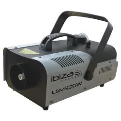 Ibiza Light LSM900W Rookmaschine 900w (0)