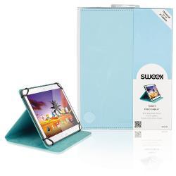 "Sweex SA327V2 Tablet Folio-case 8"" / Universeel Blauw"