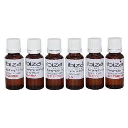 Ibiza Light SMOKE-COCONUT Kokosnoot parfum voor rookvloeistof (0)