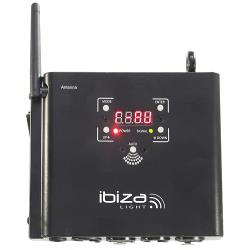 Ibiza Light WD300DMX Draadloze dmx transceiver 2.4ghz (0)