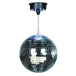"Ibiza Light DISCO1-30 Disco licht set 12""/30cm (0)"