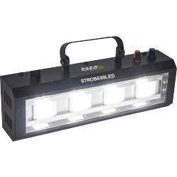 Ibiza Light STROBE80LED Led strobe 2 x 40w (0)