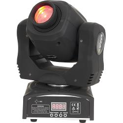 Ibiza Light LMH50LED 60w led spot moving head (0)