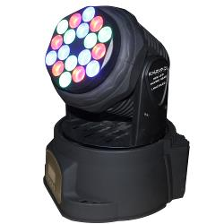 Ibiza Light LMH330LED Mini beam moving head (0)