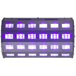 Ibiza Light LED-UV24 Uv led lichteffect 24 x 3w (1)