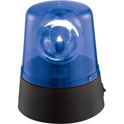 Ibiza Light JDL008B-LED Led zwaailicht - blauw (1)