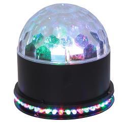 Ibiza Light UFO-ASTRO-BL 2-in-1 rgb led licht effect (1)