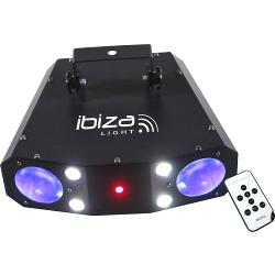Ibiza Light COMBO-3IN1 Moonflower-strobe-laser combinatie (1)