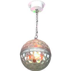 Ibiza Light ASTRO-BALL8 20cm rgbwa astro effect met afstandsbediening (1)